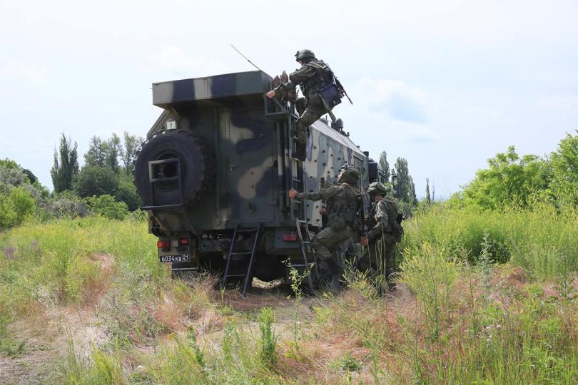 Military Power – Russia Military Analysis