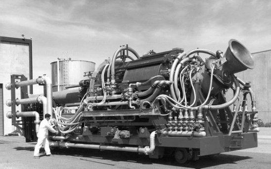 pluto engine