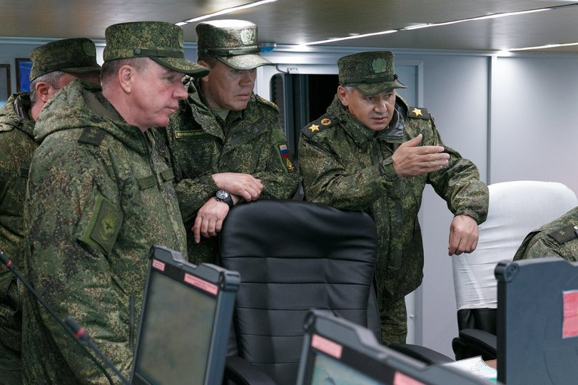 a66c8603226e9 Russia Military Analysis – Page 2 – A blog on the Russian military