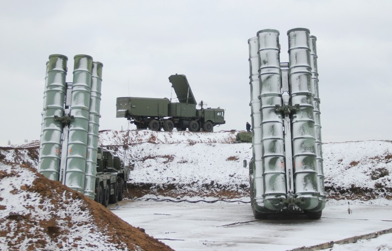 Russia Military Analysis – A blog on the Russian military