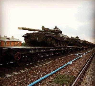 T-62 shipment 1