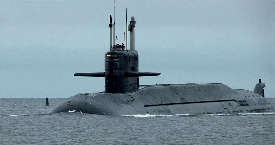 Submarines – Russia Military Analysis