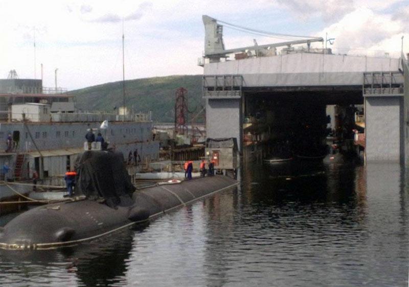 GUGI dock