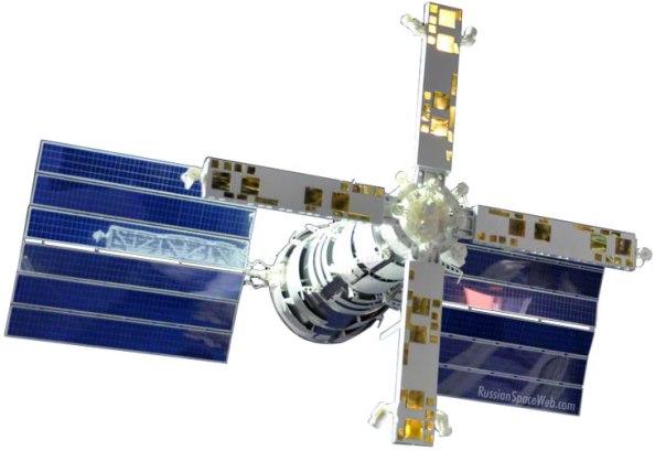 Lotos-S1 model