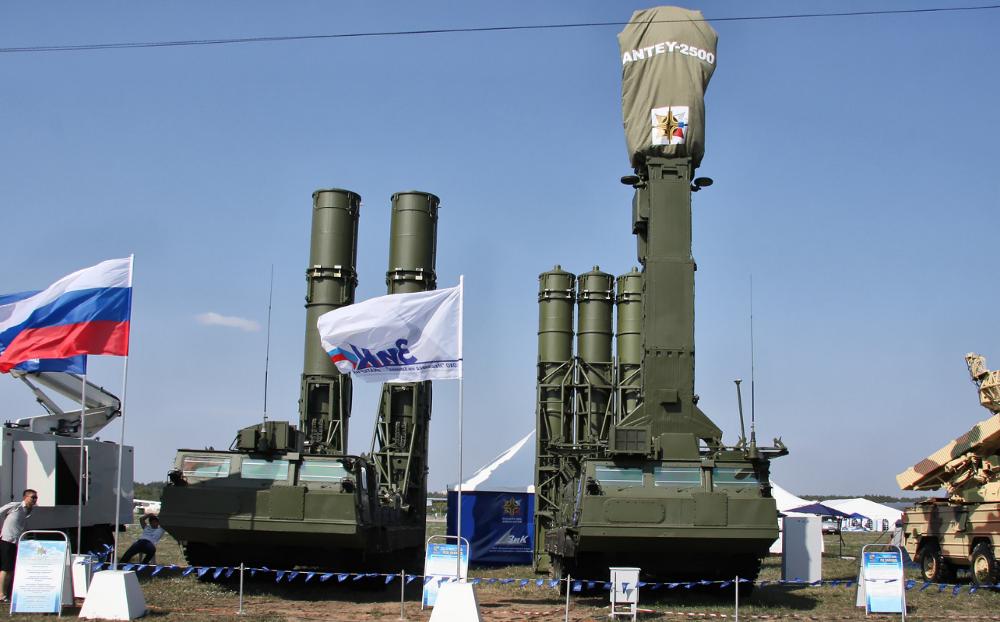 S-300v4